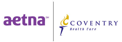 Aetna Coventry Insurance Policies Are Accepted.