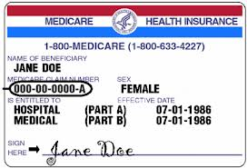 Medicare Insurance Policies Are Accepted.