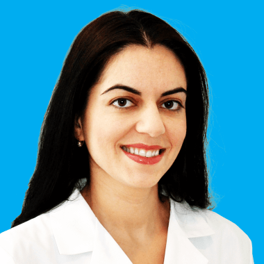 Dr. Irina Ganelis, M.D. at the Los Angeles Eye Institute is a leading eye doctor in Los Angeles. She is a Board Certified Ophthalmologist.